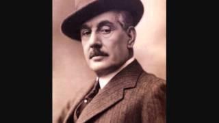 Puccini - Foglio d