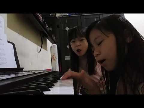 main musik lagu kemana hilangnya gigi atok (upin & ipin), baby shark ( ping fonk)