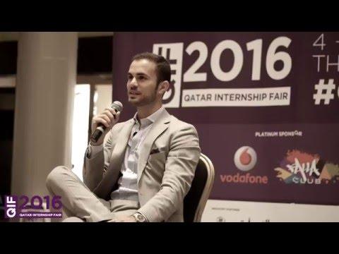 Qatar Internship Fair 2016