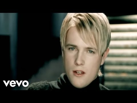 Westlife - I Have a Dream (Official Video)