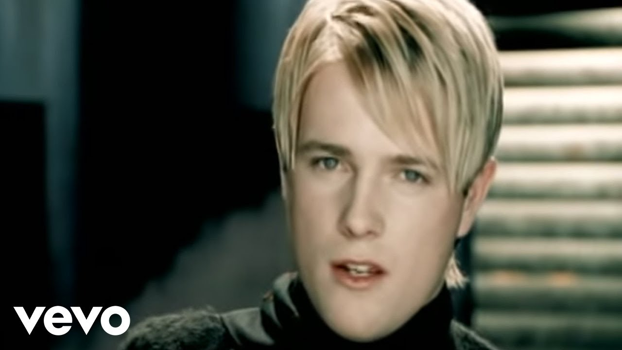 DREAM HAVE WESTLIFE A TÉLÉCHARGER I