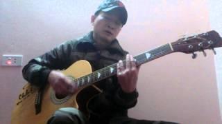 Lời Kẻ Đăng Trình (Guitar - Bolero)