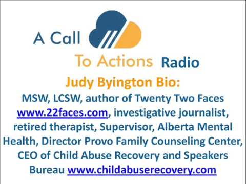 Judy Byington CIA Satanic Child Abuse, Bobby Vaughn Jr., Kimberlee Schultz  7/13/14