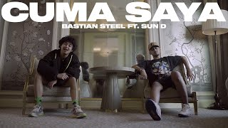 Download Lagu Cuma Saya - MAC (Cover) by Bastian Steel (Feat. Sun D) mp3