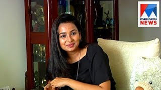 Mrudula Murali As captain Lakshmi Sehgal | Chat With Mrudula | Manorama News