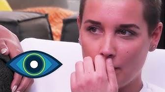Angst vor Corona: Die Bewohner sind schockiert von der aktuellen Lage | Big Brother | SAT.1
