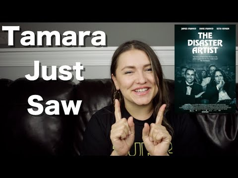 Download Youtube: The Disaster Artist - Tamara Just Saw