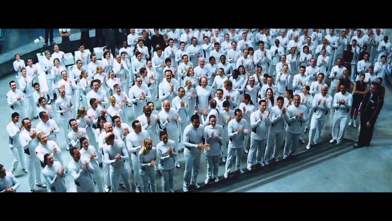 The Hunger Games Mockingjay part 1  Exclusive Trailer fanmade  YouTube