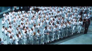 the hunger games mockingjay part 1 exclusive trailer