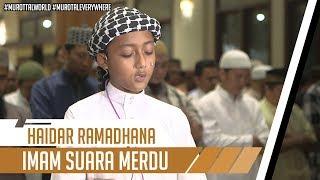 Download Lagu IMAM CILIK || Surat Al Fatiha & Surat Al Infitar - Al Buruj || Haidar Ramadhan mp3