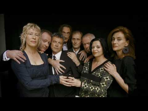 REVENGE OF THE MEKONS trailer, directed by Joe Angio