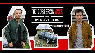 TE100STERON#ХЗ: jaguar xjr x 308