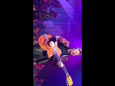 Yabba Dabba Yuletide Brian Setzer Orchestra 12-11-2015