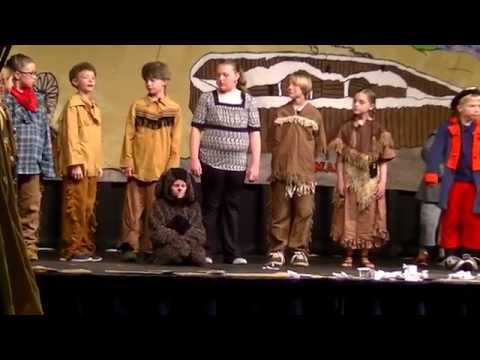 Lewis and Clark 2015 Spring Play