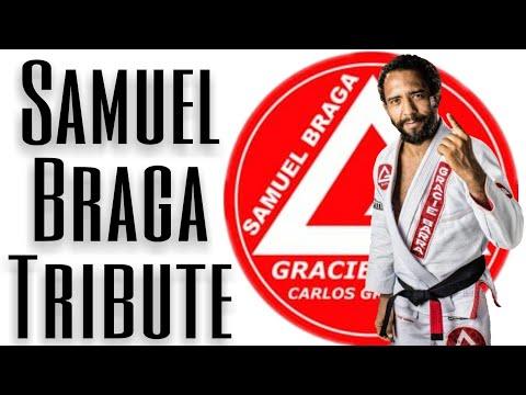 Samuel Braga-Tribute-Still Rolling