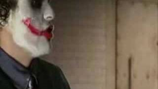 Batman Interrogatorio Al Joker 2
