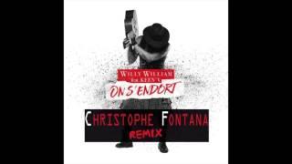 Willy William Ft. Keen V On s 39 endort Christophe Fontana remix.mp3
