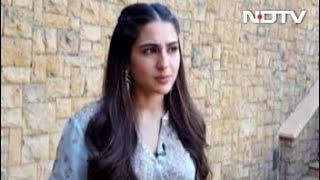ये फिल्म नहीं आसानः फिल्मी करियर को लेकर क्या कहतीं हैं सारा अली खान