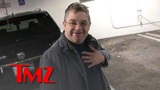 Patton Oswalt Punts on Oscars Host After Stephen King Nominates Him | TMZ