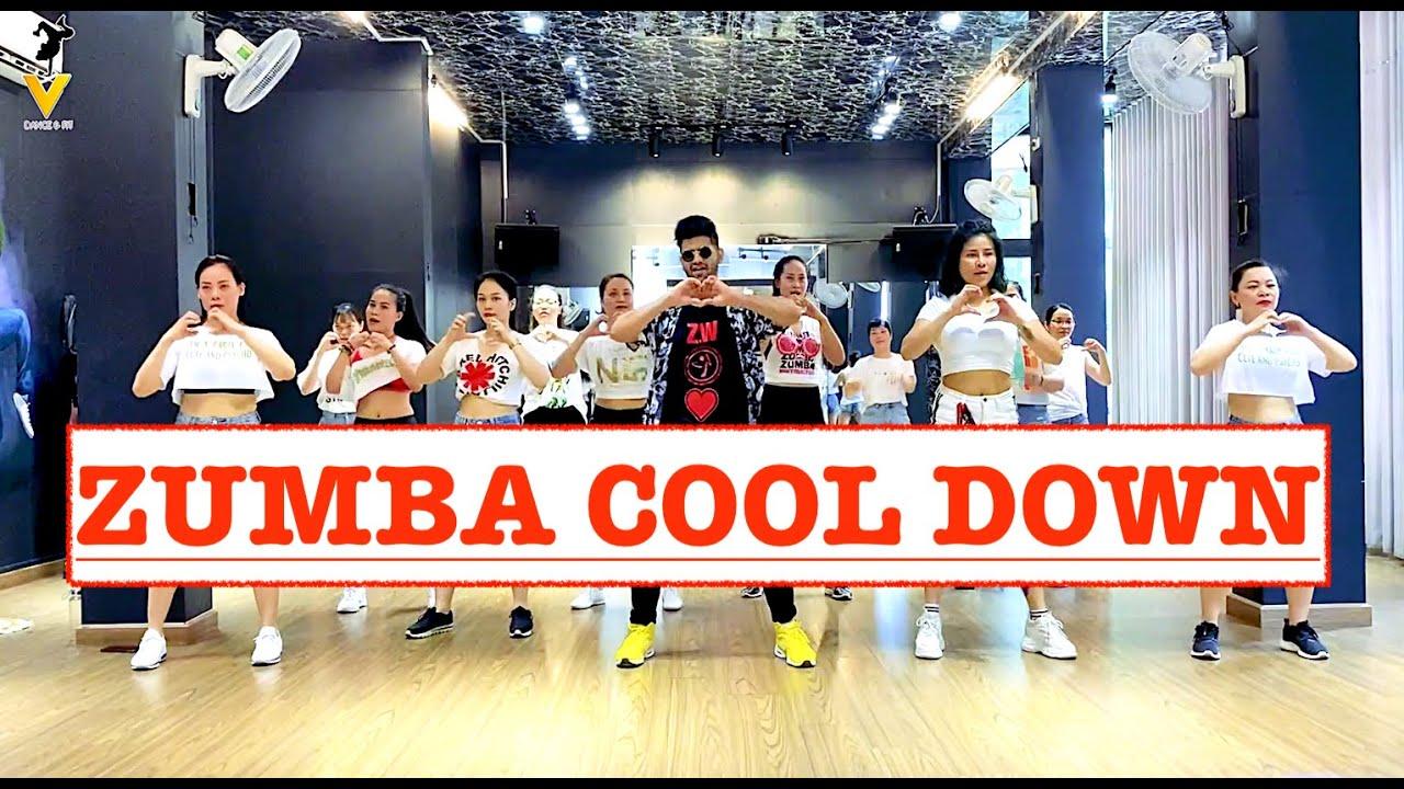 Zumba Cool Down   Dilemma   Alex Martura   Ft. Vanessa & Jassper   Zumba Dance Workout For Beginners
