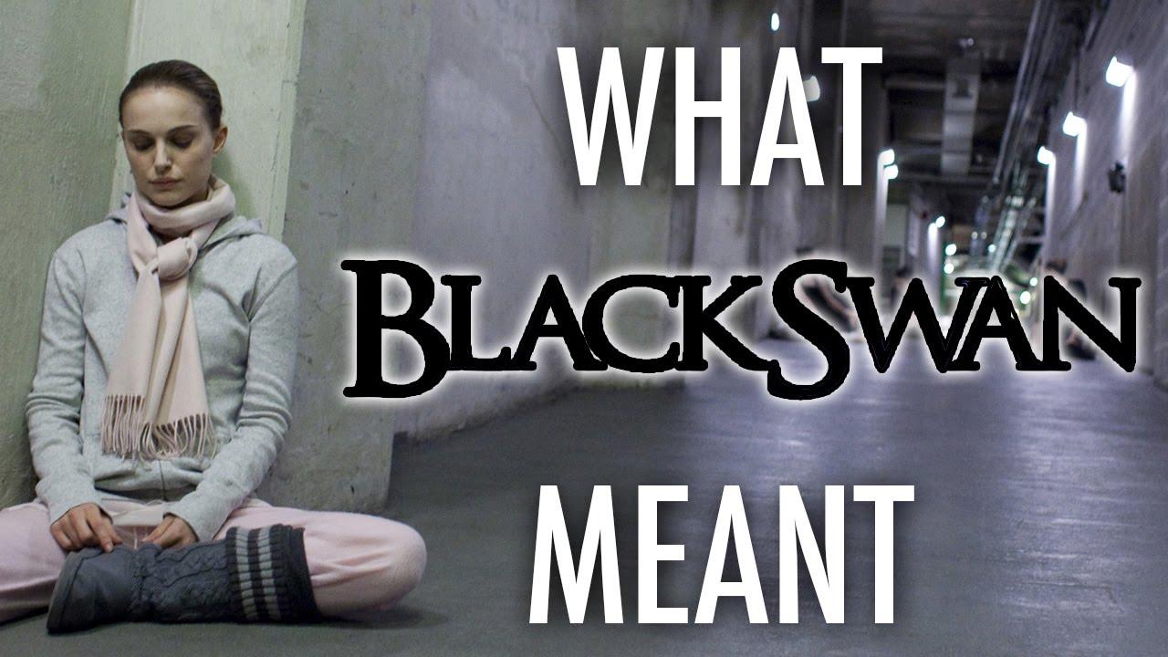 black swan psychology