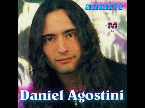 Daniel Agostini - A puro dolor