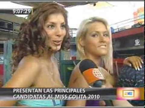 Motor fest 2011 lorena orozco and johanna maldonado - 5 3