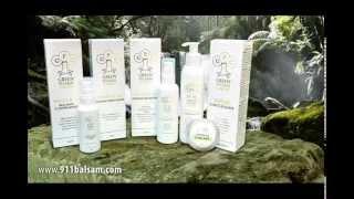 Грин Фарм Косметик профессиональная линейка(Крем эпителизант активизирует микроциркуляцию в коже и препятствует формированию эритемы застойного..., 2014-12-04T07:28:19.000Z)