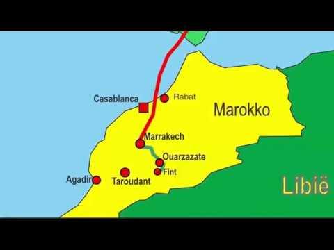 وثائقي خاص و مشوق عن روعة مراكش و أكادير بعيون هولندية/Morocco Dutch tour