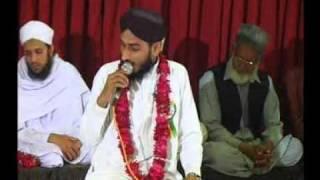 Ek main hi nahin un per by Rehan Habib Hafiz Umer Zia City Hall Pindi.flv