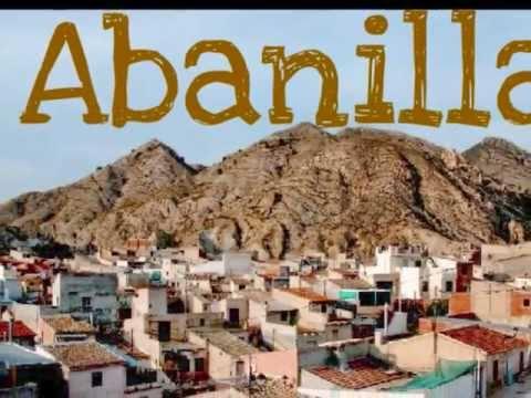 Abanilla Video Turistico De Murcia Youtube