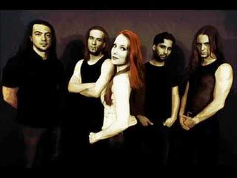 Epica - Quietus (instrumental and normal)