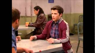 iCarly New Season 4 Premiere Preview Commercial Promo