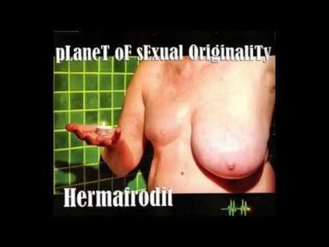 Hermafrodit - Nubirian Beauty