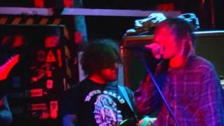 "EYEHATEGOD ""Zero Nowhere"" Live @ Ottobar, Baltimore, MD 02/08/2015"