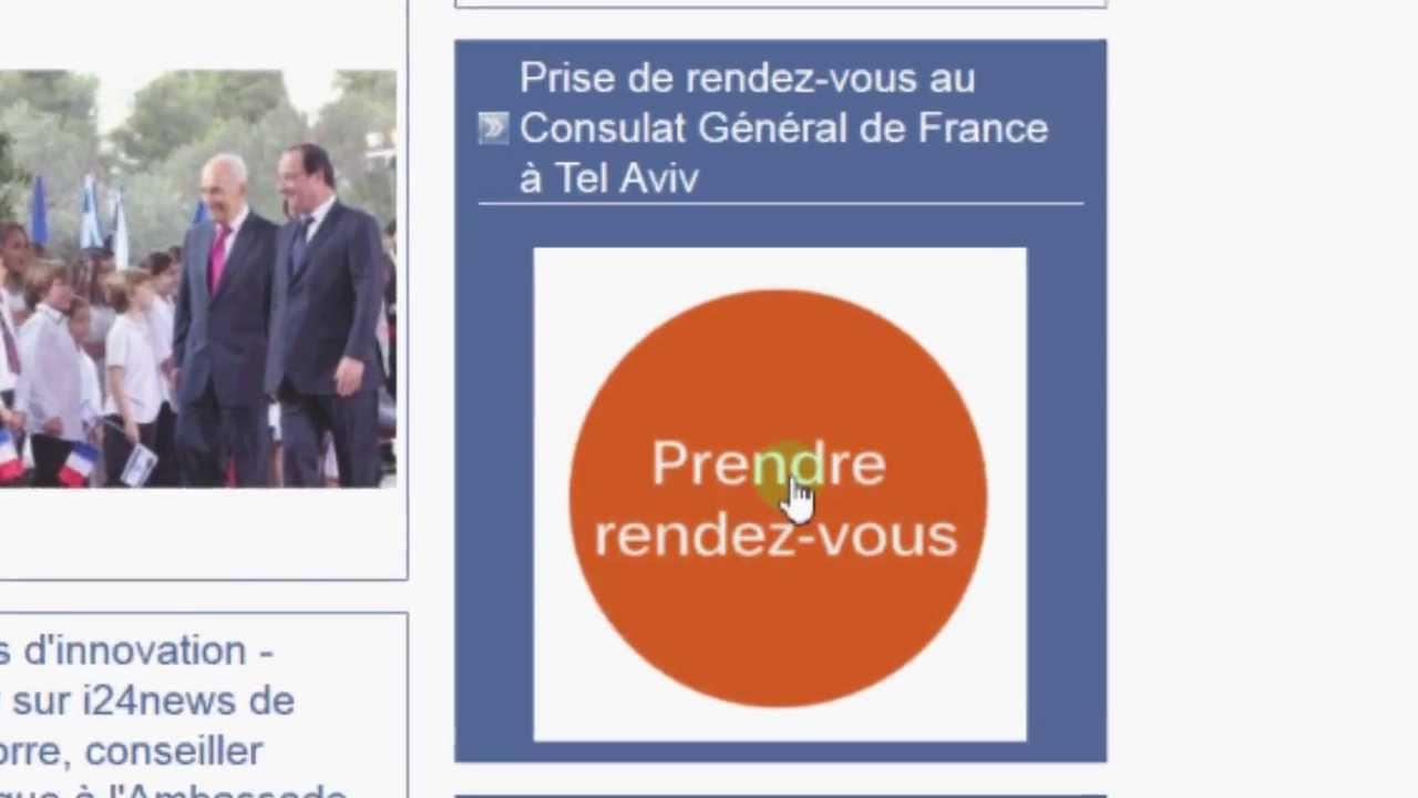 ambassade france maroc rendez vous dating