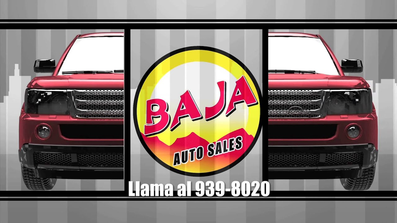 Baja Auto Sales >> Baja Auto Sales Nuvision Production