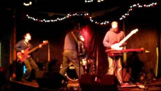"Subdivider -""Less Than I Can"" Live St. Paul December 2008"