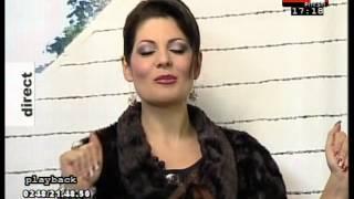 Violeta Constantin - Vorbesc unele de mine Muzica populara de petrecere