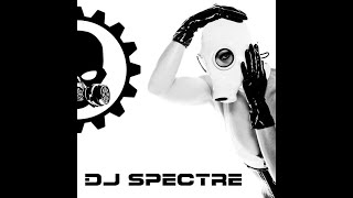 INDUSTRIAL / EBM / DARK ELECTRO /AGGROTECH MIX:DUNGEON DISCO VOLUME 3 BY DJ SPECTRE