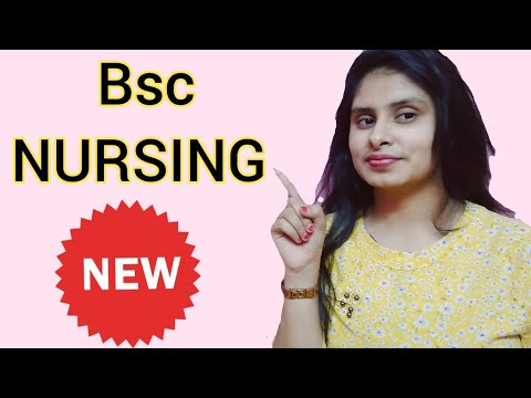 Bsc nursing course / how to become nusre / after 12+ biology course /  medical field after 12 /salary