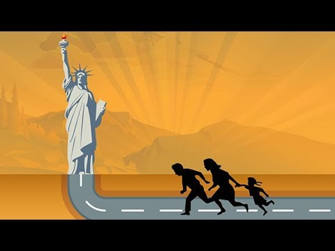 Give Undocumented Immigrants a Path to Citizenship (Full Debate)