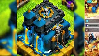 TOWN HALL 12 UPDATE!   Clash Of Clans   New Troop REAPER Gem Mine & More  CoC Update Ideas