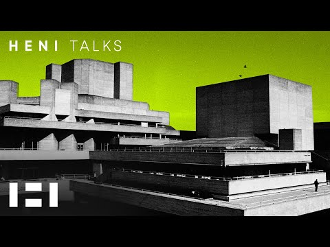 What Is: Brutalism?