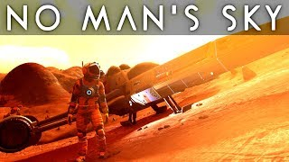 NO MAN'S SKY NEXT #10 | Aggressive Kampfdrohnen | Gameplay German Deutsch thumbnail