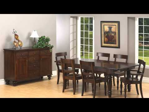 Dining Room Furniture Buying Guide
