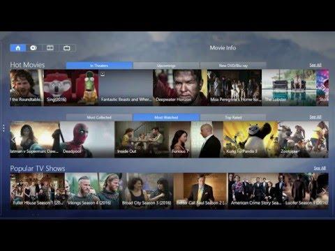 HOW TO Stream Stream Video from Windows PC to Apple TV/Chromecast/Roku (PowerDVD 16)