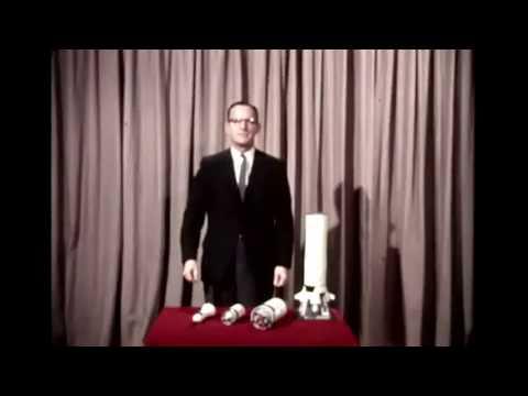 Saturn V Quarterly Film Report Number One - January 1963 (archival film)