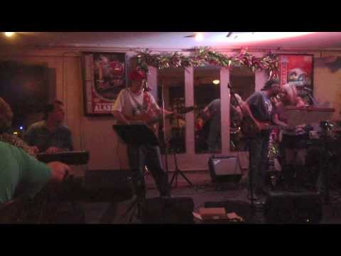 """Sam Baylor and his Instant Band perform """"I Walk Alone"""" at Royal Knight Mobile AL 8.7.13"""