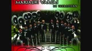 Mariachi Vargas - La Malaguena